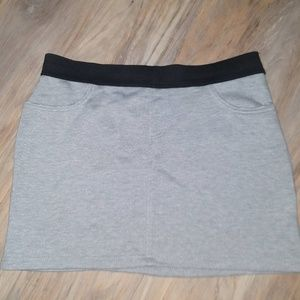 One Step Up Skirt